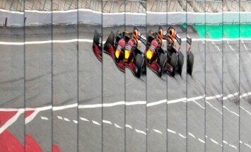 FIA pirms Austrālijas 'Grand Prix' grūtības atrast F-1 sacensību vadītāju