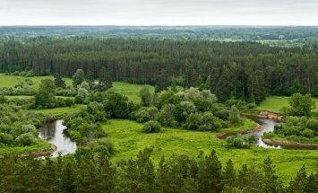 Video tiešraide: Latvijas nākotne jaunā klimata realitātē