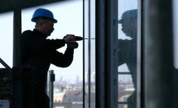 Bezdarba līmenis gada beigās varētu pieaugt līdz 8,6%, prognozē NVA