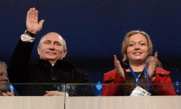 Путин: есть записные русофобы, ничего с этим не поделаешь