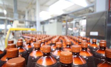 Депутаты одобрили запрет на продажу крепкого пива в двухлитровых бутылках