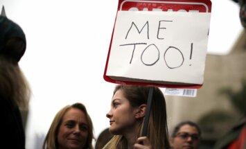 300 Holivudas sievietes sāk kampaņu cīņai pret seksuālu uzmākšanos