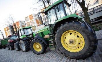 Латвийские фермеры получат государственные субсидии