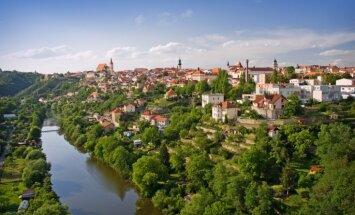 Pilis, alus, dabas retumi un arhitektūra: 19 idejas atpūtai Čehijā