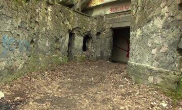 Video: Bābelītes elektrostacija – Ulmaņlaika slepenais objekts Rīgā