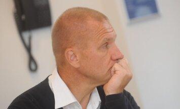 Zaļās partijas Rīgas nodaļas vadītāja amatā Kalnozolu nomaina Valentīns Jermejevs