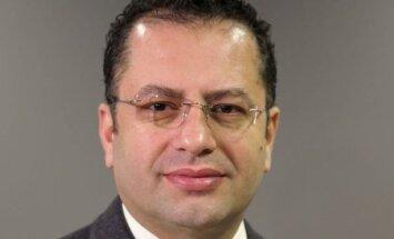 Stambulā nošauts Irānā raidošā 'Gem TV' dibinātājs