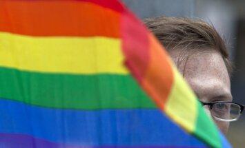 Исследование: латвийские гомосексуалисты охвачены эпидемией ВИЧ