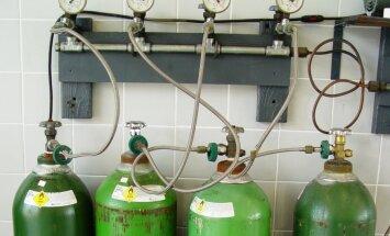 Asociācija: nodeva un akcīzes celšana sašķidrinātajai gāzei - risks valsts ekonomikai