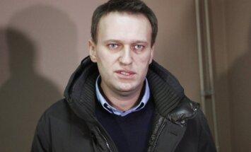 Navaļņijs kļuvis par 'Aeroflot' padomes locekli
