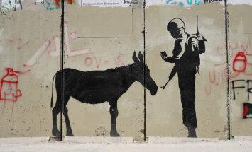 Vācija mudina ES aktīvāk finansēt ANO palestīniešu bēgļu aģentūru