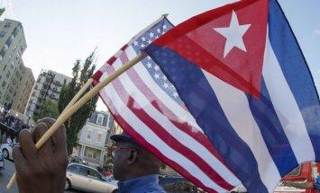 Pēc pusgadsimta pārtraukuma Kuba un ASV atjaunos tiešos pasta sakarus