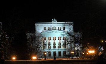 Radošās industrijas nozarē topa līderis pērn - Latvijas Nacionālā opera