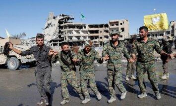Правозащитники возложили на США ответственность за гибель сотен мирных сирийцев