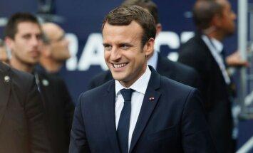 Выборы во Франции: партия Макрона одержала убедительную победу