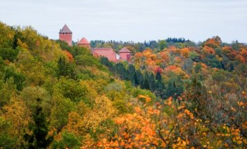 Ko zelta rudenī apskatīt Siguldā? Idejas atpūtai un pārgājienam