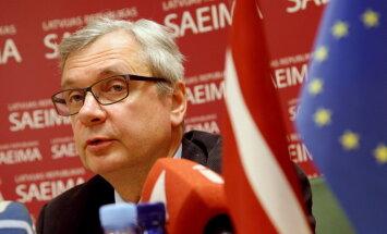 Komisija deputātu priekšlikumiem sadala vairākus miljonus eiro