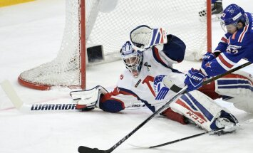 SKA Yevgeny Dadonov, Lokomotiv Alexander Sudnitsin