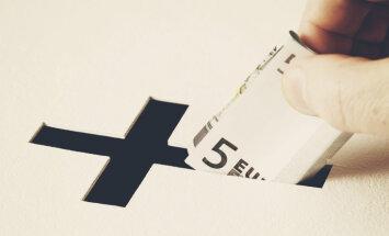 Ticīgie trīs gados saziedo 51 miljonu eiro: kam baznīcas tērē naudu