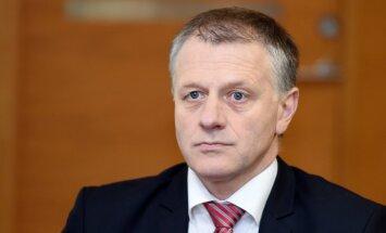 """В список """"Единства"""" на выборы в Ригу войдут Пулкс и предприниматель Андерсоне"""