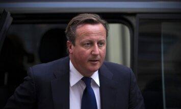 Sīrijas konflikts: Lielbritānija iesniegs rezolūciju par sīriešu aizsargāšanu