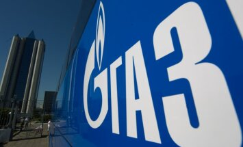 'Gazprom' sāk zaudēt stingro tvērienu pār Eiropu