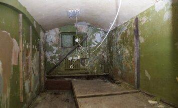 ФОТО: Здание бывшей секретной полиции перестроят для прокуратуры за 12 млн евро