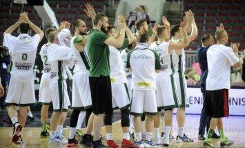 Latvijas čempione 'Valmiera/ORDO' apņēmības pilna atkārtot aizvadītās sezonas panākumus