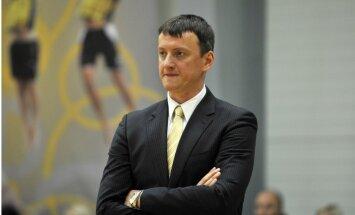Latvijas U-20 vīriešu basketbola izlasi vadīs Vecvagars