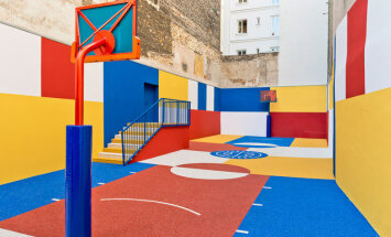 Pigalle Basketball, Paris