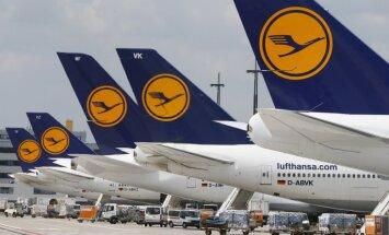Lufthansa отчиталась о рекордной прибыли