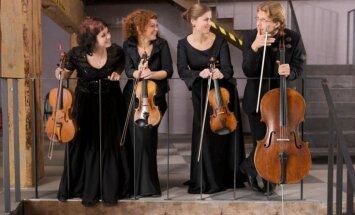 KKC notiks simfoniskās mūzikas koncertu cikls 'Mūzika pusnaktī'