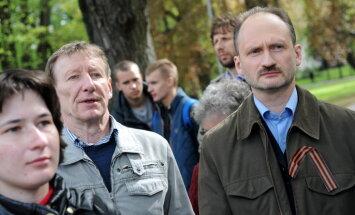 'Delfi' pieci jautājumi partijai - 'Latvijas Krievu savienība'