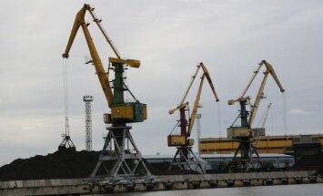 Pētījums: Baltijas reģionā arvien lielāka loma būs Krievijas ostām