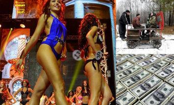 "Тест Delfi: Пропаганда или нет? Различи фото агентств ""Спутник"" и Reuters!"