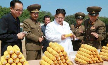 Avoti: Ziemeļkoreja atkārtoti izmēģinājusi raķešu dzinēju