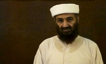 CIP publisko Osama bin Ladena arhīvu