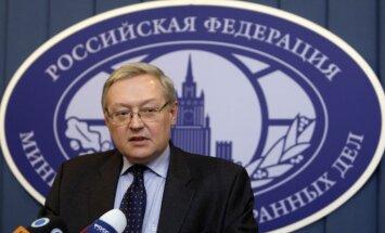 Москва обвинила США в неспособности отделить оппозицию от террористов в Сирии
