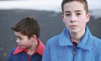 Riga IFF programmā – zēnības gars un mātes balss filmā 'Brāļi'