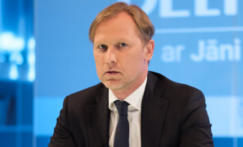 ЛТВ: Гобземс не явился на суд, прекращена тяжба о компенсации пострадавшим от Золитудской трагедии