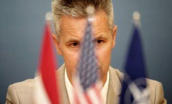 Pabriks: jāpielieto izdoma un jāatrod veidi, kā stiprināt spiedienu pret Krieviju
