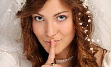 Модные тенденции свадьбы 2014: выходим замуж в зеленом!