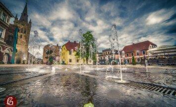 Citādas Cēsis – romantisks fotostāsts par vienu no senākajām Latvijas pilsētām