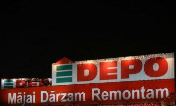 Arī apelācijas instances tiesa neatļauj Jelgavā būvēt lielveikalu 'Depo'