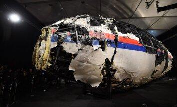 Порошенко расширил возможности Нидерландов в расследовании крушения МН17