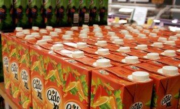'Cido Grupa' pērn kāpinājusi apgrozījumu par 13%