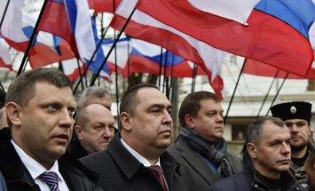 Гибель Захарченко, или Короткая жизнь лидеров сепаратистов Донбасса