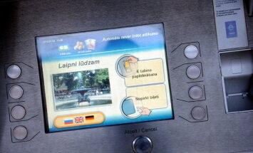 Pačabējusi iecere nerīdziniekiem par sabiedriskā transporta biļeti prasīt 1,2 eiro