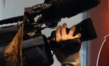 operators, kamera, camerman