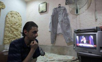 Sīrijas konflikts: ASV un Krievija vienojas par Damaskas ķīmisko ieroču iznīcināšanu